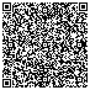 QR-код с контактной информацией организации ТВОГ-ЭКСПРЕСС ТУРИСТИЧЕСКОЕ АГЕНТСТВО