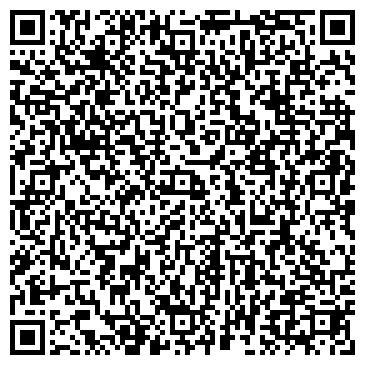QR-код с контактной информацией организации ООО АРТ ТРЭВЕЛ Тюмень