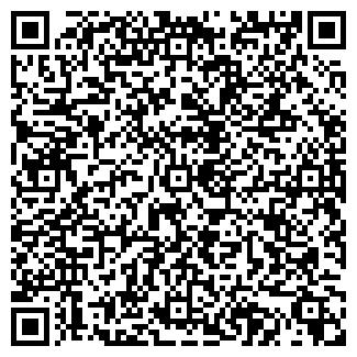 QR-код с контактной информацией организации АТЛАНТ-ВИТА ООО