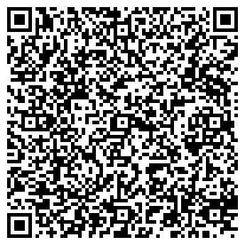 QR-код с контактной информацией организации БЕЛЫЙ ДОМ ГРУППА КОМПАНИЙ