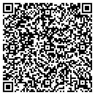 QR-код с контактной информацией организации ГЕСС ЧП