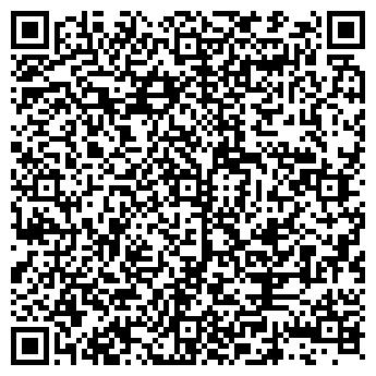 QR-код с контактной информацией организации ГРАНД ТРЭВЭЛ ТЮМЕНЬ