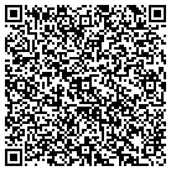 QR-код с контактной информацией организации КАПИТАН ВРУНШЕЛЬ