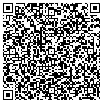 QR-код с контактной информацией организации ООО НОВОЕ ПРОСТРАНСТВО
