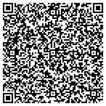 QR-код с контактной информацией организации ПАЛЬМА-ТУРС ТУРИСТИЧЕСКОЕ АГЕНТСТВО