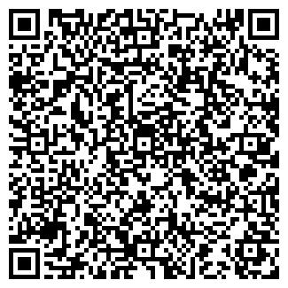 QR-код с контактной информацией организации ФОРСАЖ ПЛЮС