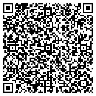 QR-код с контактной информацией организации ХОЛИДЭЙ ЛАЙН
