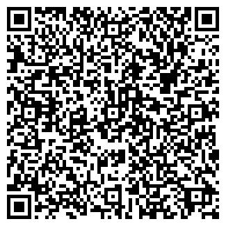QR-код с контактной информацией организации ТРИКОТАЖТОРГ РУП