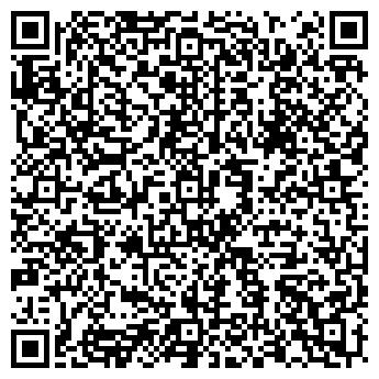 QR-код с контактной информацией организации ЦЕНТР РЕАЛИЗАЦИИ ПУТЕВОК