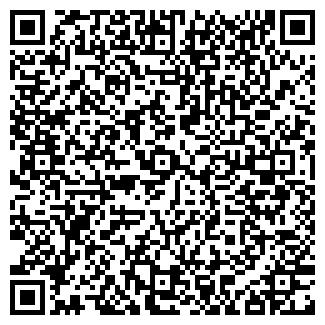 QR-код с контактной информацией организации ЮГРА-ТУР