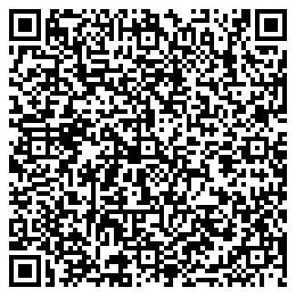 QR-код с контактной информацией организации COMPASS-LTD