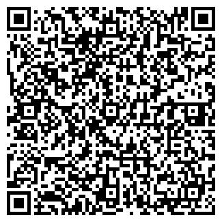 QR-код с контактной информацией организации МУП ВОСТОК