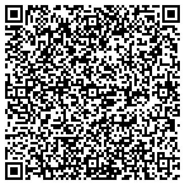 QR-код с контактной информацией организации ГОСТИНИЦА ПРИ ГУВД ТЮМЕНСКОЙ ОБЛАСТИ