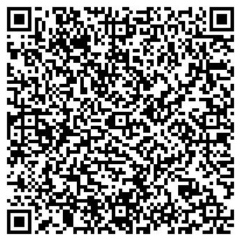 QR-код с контактной информацией организации ПРЕЗИДЕНТ-ОТЕЛЬ