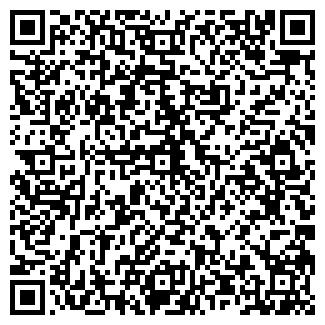QR-код с контактной информацией организации ТУРА ГОСТИНИЦА