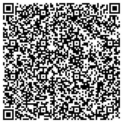 QR-код с контактной информацией организации ТЮМЕНСКАЯ РЕГИОНАЛЬНАЯ ОБЩЕСТВЕННАЯ ОРГАНИЗАЦИЯ РЫБОЛОВОВ И ОХОТНИКОВ