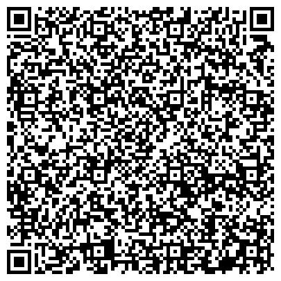 QR-код с контактной информацией организации ГБУЗ «Областная клиническая психиатрическая больница»