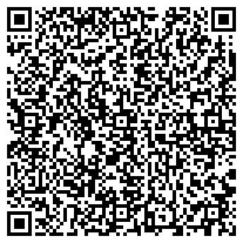 QR-код с контактной информацией организации № 17 ПОЛИКЛИНИКА ГОРОДСКАЯ