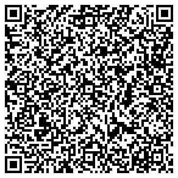 QR-код с контактной информацией организации ДЕТОКС ПРОГРАММА ПРЕДСТАВИТЕЛЬСТВО