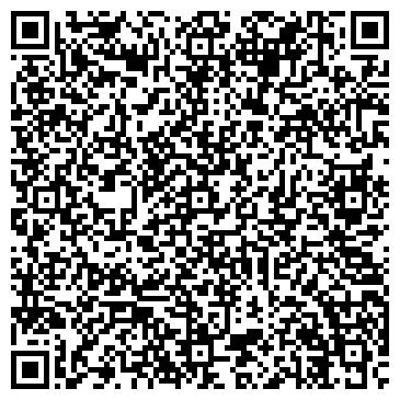 QR-код с контактной информацией организации ДЕТСКАЯ ПОЛИКЛИНИКА МСЧ АККУМУЛЯТОРНОГО ЗАВОДА