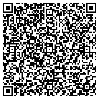 QR-код с контактной информацией организации ДЕТСКАЯ РАЙОННОЙ БОЛЬНИЦЫ