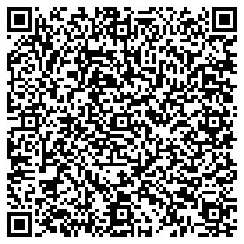 QR-код с контактной информацией организации ДЕТСКОЙ БОЛЬНИЦЫ № 2