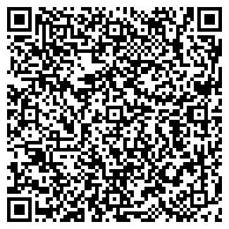 QR-код с контактной информацией организации ЛАО-ГУН ЗАО