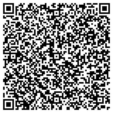 QR-код с контактной информацией организации ЛИК ЦЕНТР ЭНДОКРИНОЛОГИЧЕСКИЙ