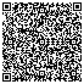 QR-код с контактной информацией организации МИТЕКС-ПОЛИКЛИНИКА
