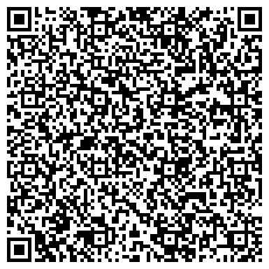 QR-код с контактной информацией организации СИБИРСКОЕ ЗДОРОВЬЕ ЛДЦ