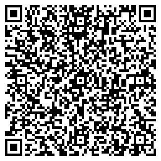 QR-код с контактной информацией организации УНИПРОМ ОДО