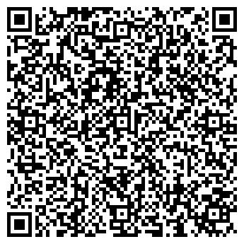QR-код с контактной информацией организации LASKOVO ЧАСТНАЯ КЛИНИКА