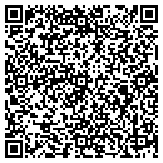 QR-код с контактной информацией организации МЕДАР