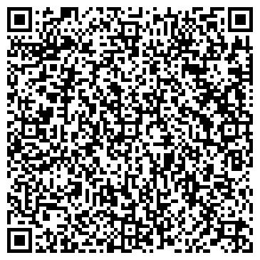 QR-код с контактной информацией организации ЦЕНТР АЛЛЕРГИИ И АСТМЫ ПАРАЦЕЛЬС