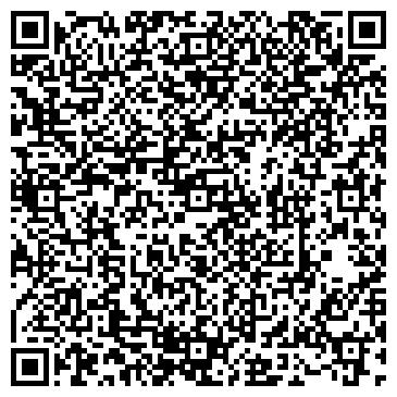 QR-код с контактной информацией организации ПОЛИКЛИНИКА ОБЛАСТНАЯ КОНСУЛЬТАЦИОННАЯ