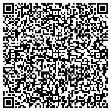 QR-код с контактной информацией организации «Детский Доктор»