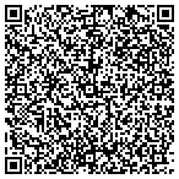 QR-код с контактной информацией организации АНТРУМ ЦЕНТР СЛУХА ОБЛАСТНОЙ