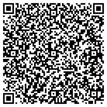 QR-код с контактной информацией организации СВЕТЛЫЙ МЕДИЦИНСКИЙ ЦЕНТР