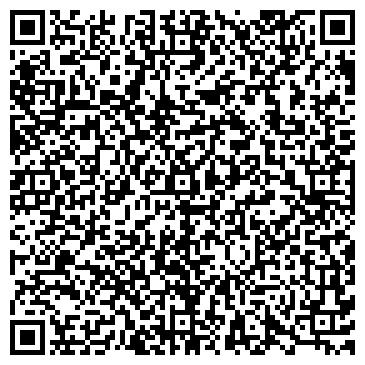 QR-код с контактной информацией организации ВОЗРОЖДЕНИЕ РЕАБИЛИТАЦИОННЫЙ ЦЕНТР ИНВАЛИДОВ