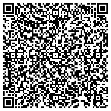 QR-код с контактной информацией организации ОБЩЕСТВО ГЛУХИХ ОБЩЕСТВЕННАЯ ОРГАНИЗАЦИЯ