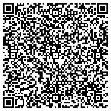QR-код с контактной информацией организации ЦЕНТР СОЦИАЛЬНОЙ РЕАБИЛИТАЦИИ