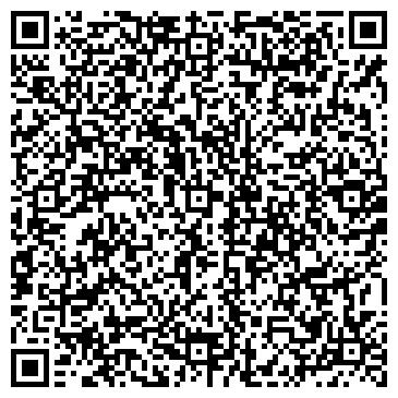 QR-код с контактной информацией организации ДОКТОР СТОМ СТОМАТОЛОГИЧЕСКАЯ ПОЛИКЛИНИКА
