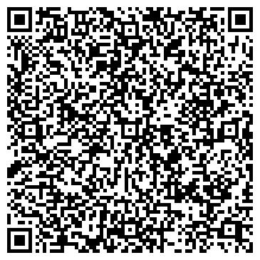 QR-код с контактной информацией организации СТОМАТОЛОГИЧЕСКАЯ ПОЛИКЛИНИКА ФИЛИАЛ
