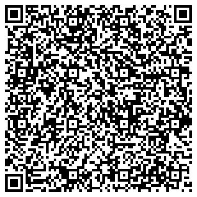 QR-код с контактной информацией организации ТРАВМАТОЛОГИЧЕСКОЕ БЮРО МЕДИКО-СОЦИАЛЬНОЙ ЭКСПЕРТИЗЫ