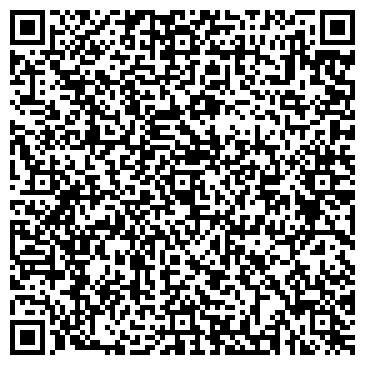 QR-код с контактной информацией организации ПЛАМЯ ДЕТСКО-ЮНОШЕСКИЙ ЦЕНТР