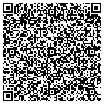 QR-код с контактной информацией организации АВАНГАРД ДЕТСКО-ЮНОШЕСКИЙ ЦЕНТР