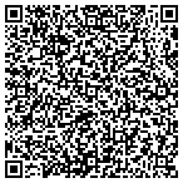 QR-код с контактной информацией организации АЛЫЕ ПАРУСА ОЗДОРОВИТЕЛЬНО-ОБРАЗОВАТЕЛЬНЫЙ ЦЕНТР ГОУ