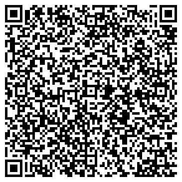 QR-код с контактной информацией организации РУБИН СПОРТИВНО-ОЗДОРОВИТЕЛЬНЫЙ КОМПЛЕКС