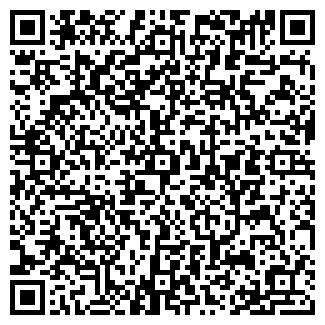 QR-код с контактной информацией организации УПТК ЧУП