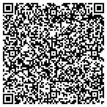QR-код с контактной информацией организации ТЮМЕНСКОЙ ОТДЕЛЕНЧЕСКОЙ БОЛЬНИЦЫ